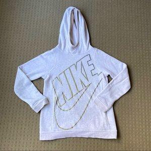 Nike kids hoodie sweatshirt jumper M 10-12